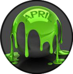⸗April⸗ Avatar