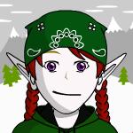Baker Elf Avatar